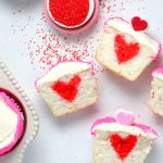 Best Easy Valentine's Themed Cupcake Recipes And Design Ideas Your Kids Can Actually Make