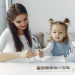 Fun with Watercolor: 5 Easy Painting Techniques for Kids