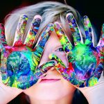 Art World Knowledge - Is Acrylic Paint Toxic If Swallowed?