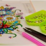 Introduction to Diamond Painting for Kids and Beginners